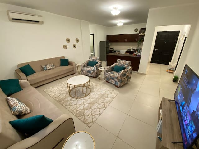 Al Waha 2 Bedrooms apartment