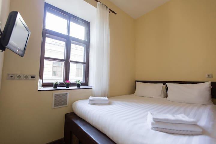 Компактная комната в центре Москвы у ЦДМ
