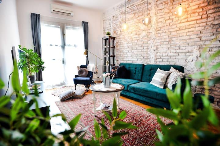 Villa INDA Rooms 1. - Eger
