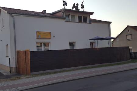 PensionSXF Wohnung 2 - Berlin Schönefeld - Gästehaus
