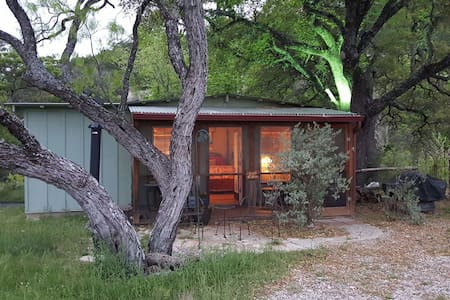 "Schuster Ranch ""Cool Cabin"" - Cabin"
