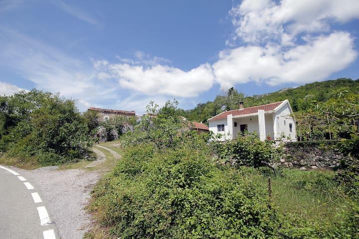 Village house in Sotonici-Crmnica