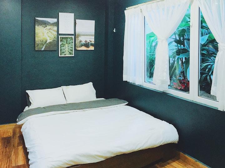 Dimi's Home- Lưu trú trung tâm, không lo về giá