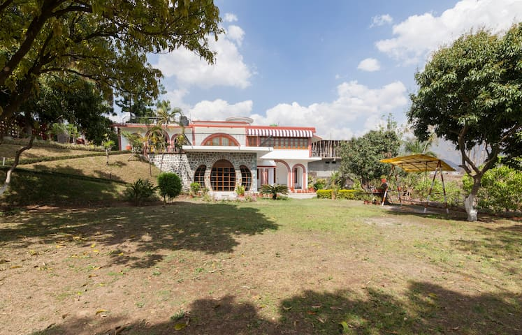 The Retreat - Dehradun - House