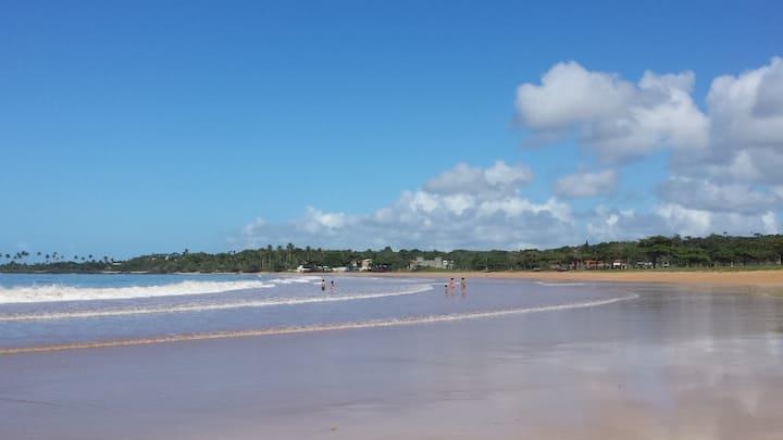 Casa em Praia Formosa - Santa Cruz - Aracruz - ES