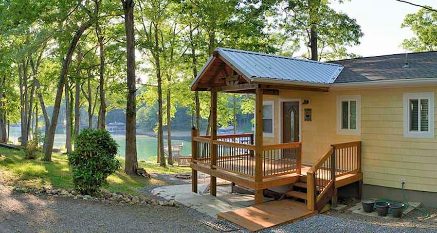 LaSota Cottage at LakeAway on Smith Mountain Lake