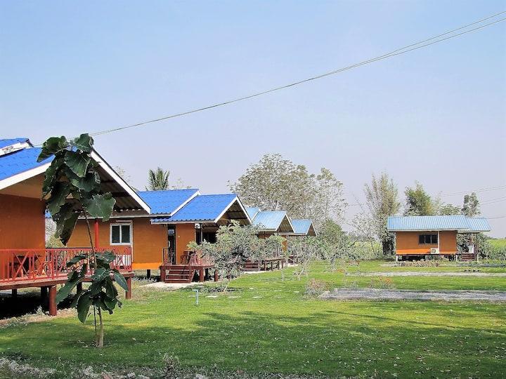 Khrop Khrua Cultural & Eco Resort