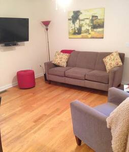 In-Law Apartment w/Private Entrance - Waterford - Apartmen