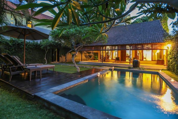 Villa Coco - 1 Bedroom Pool Villa