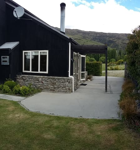 Cardrona Rest Apartment