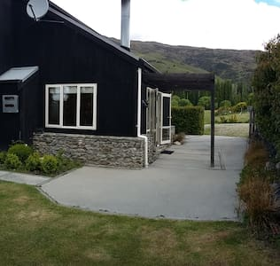 Cardrona Rest Apartment - Cardrona
