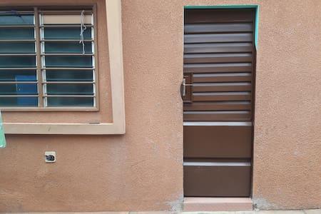 Modeste Appartement à Goho/Abomey