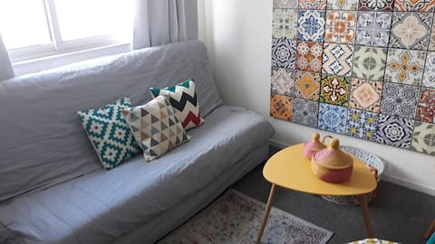 Apartamento estudio a pie de pistas Piau Engaly