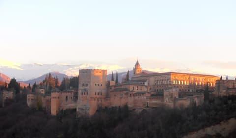 Dar al Ana. Albayzin 3. Lo mejor de Granada! rooms