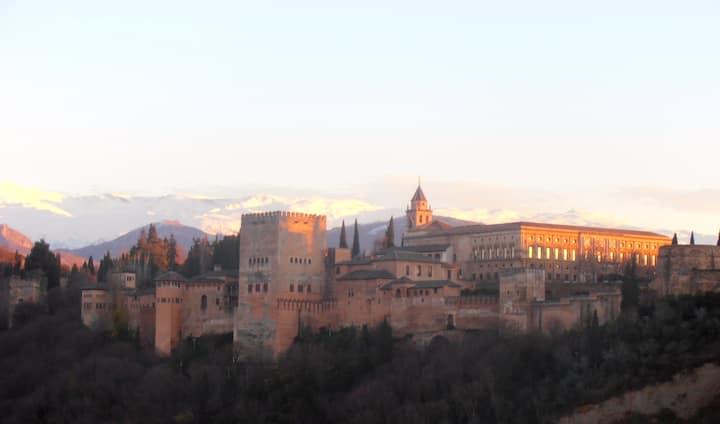 Dar al Ana 4. Lo mejor de Granada! rooms