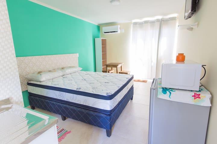 ☀ Apartmento 2 pers. ☀ VALIZAS ➔ Centro