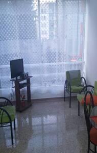 Cuarto Privado en Apartamento - Apartment