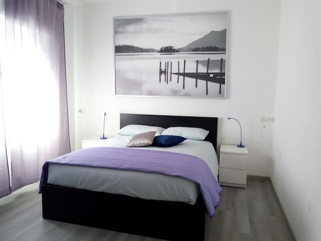 Acqua Dolce bed and breakfast Lavanda room