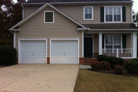 Private home in quiet neighborhood - Austell