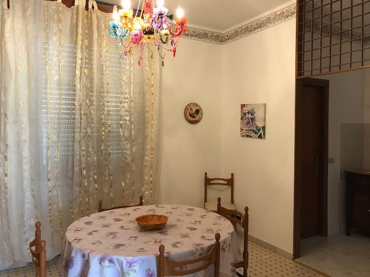 Appartamento Diana