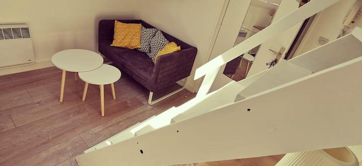 Studio tout confort II