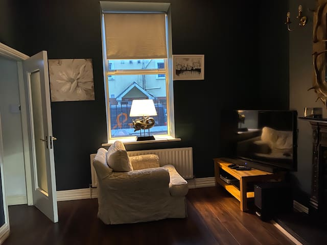City Centre Cosy 1 Bedroom Houseshare