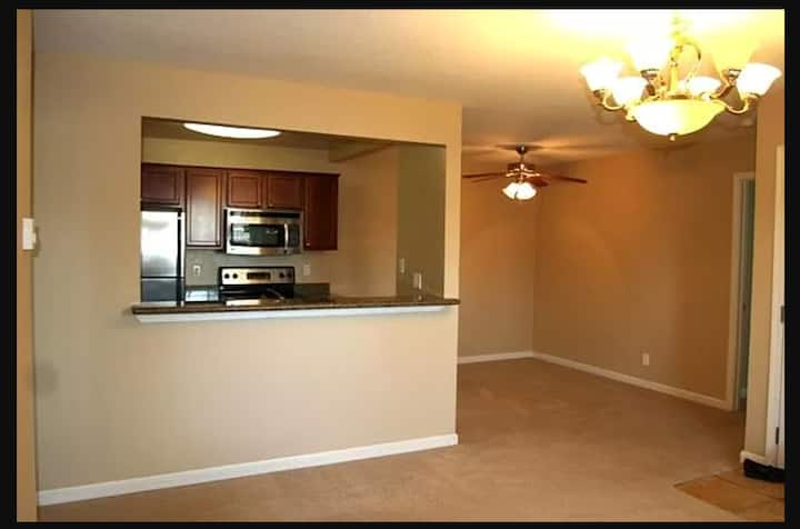 2 Bed 2 Bath beautiful condo for rent