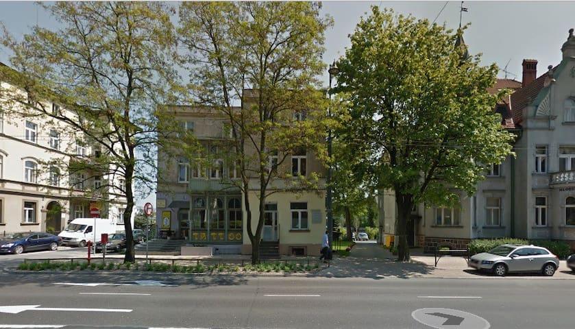 Pokój w samym sercu Sopotu ! - Sopot - House