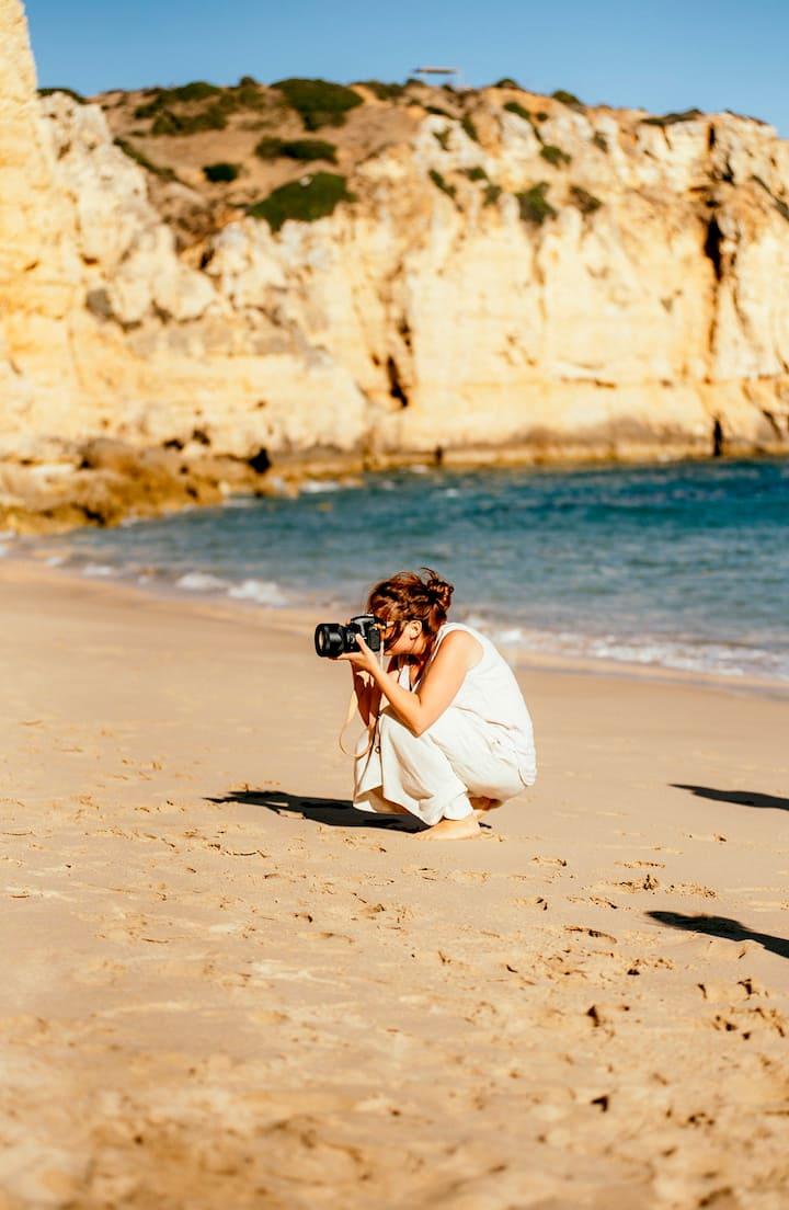 Ola Nadolna - photographer