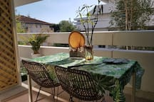 Appartement cosy Anglet centre
