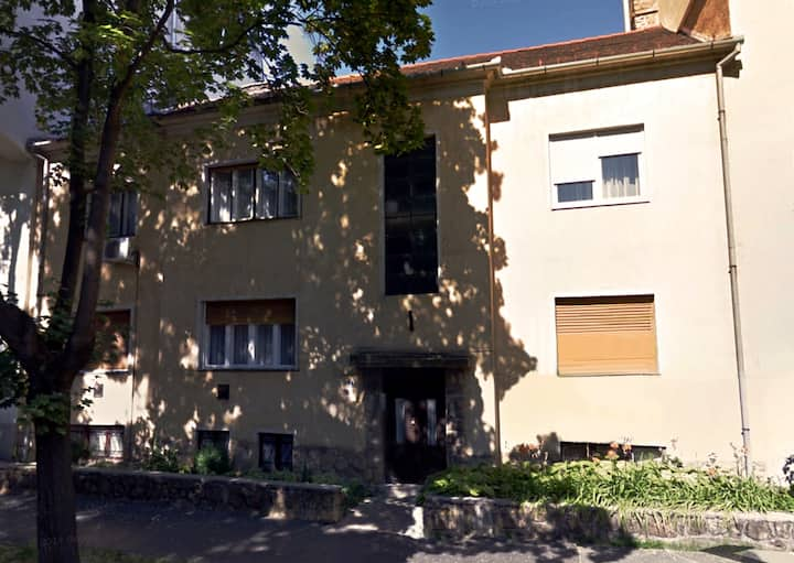 DD Apartmanok Pécs