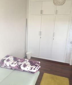 Un bel apartment bassatine el menzeh rabat maroc - Rabat
