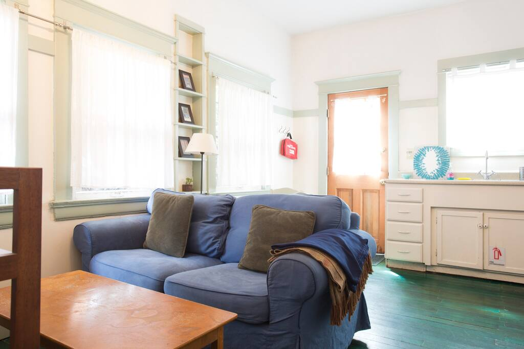 Adorable 1 Bedroom In Law Apartment Bungalows For Rent In Berkeley California United States