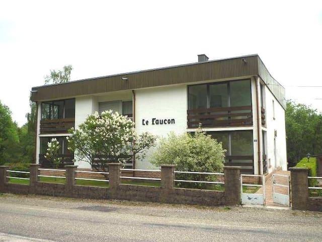 Studio Col du Donon - Résidence le Faucon