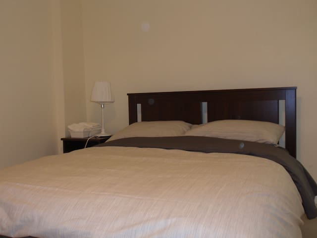 Private bedroom1,  7Min. Walk to Subway Station