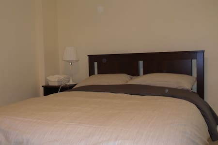 Private bedroom1, 7 Minutes walk to Subway Station