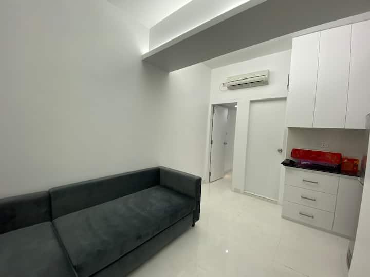 Cozy Metym Apartment