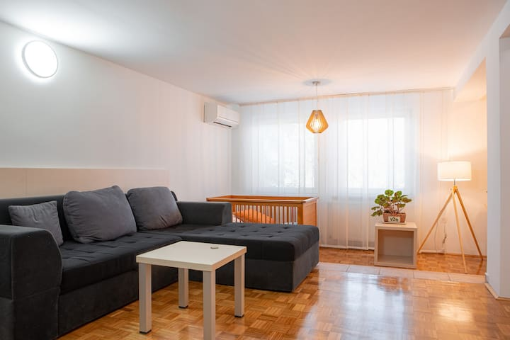 One bedroom apartment at Guesthouse Vovko near Novo mesto