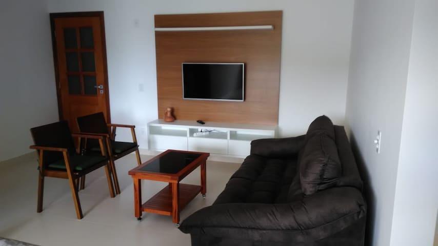 Apartamento Praia Toninhas Apto 11