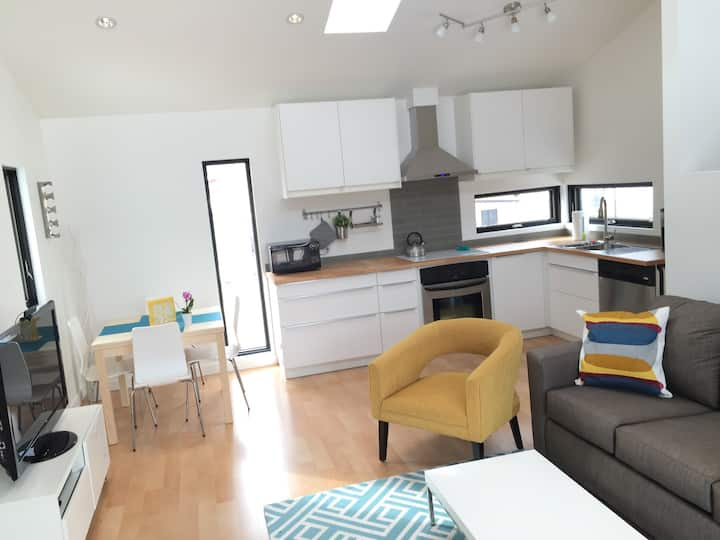 Carbondale Town | New Apartment