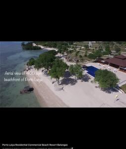 Family Room transient house beach Resort