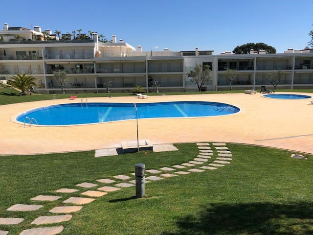 Apartment Pinetops with 2 bedrooms in Albufeira
