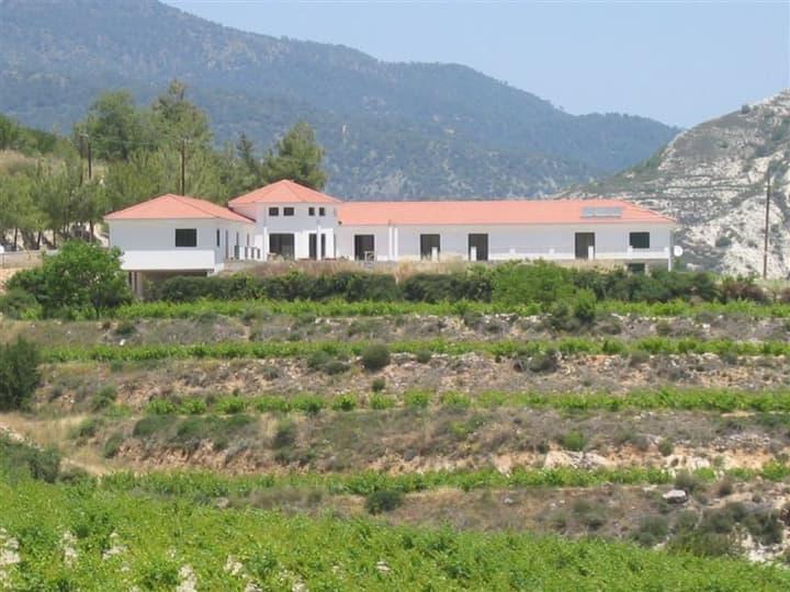 Cyprus Koilani Gardens App.1