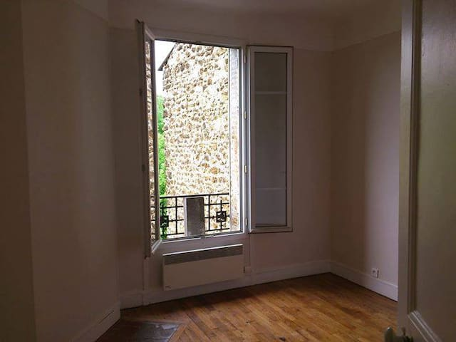 Like in your home -> Paris in less than 15 mins - Vitry-sur-Seine
