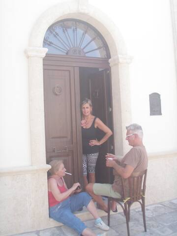 Ancient Classy Historical House, 5km by the Sea - Avetrana - House