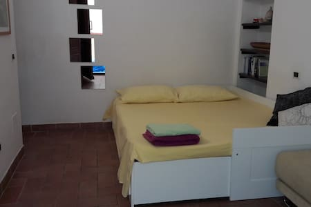 double room with private entrance - Castiglione della Pescaia