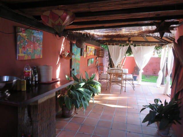 Casa independiente - Marbella  - Hus