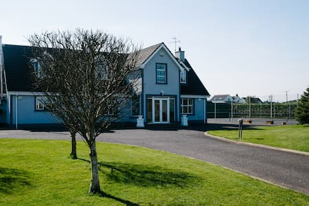 Limecourt Room only or with b'fast - Ballymena - Bed & Breakfast