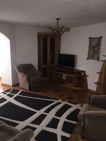 Уютная квартира в Херсоне на корабельной площади