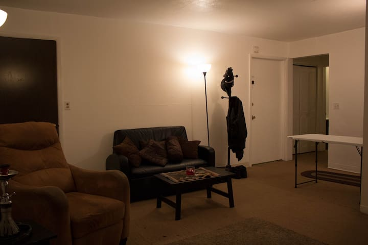 Close to Downtown AND Kent State! - Kent - Apartment